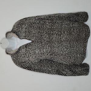 Thread and Supply Wubby Fleece Pullover